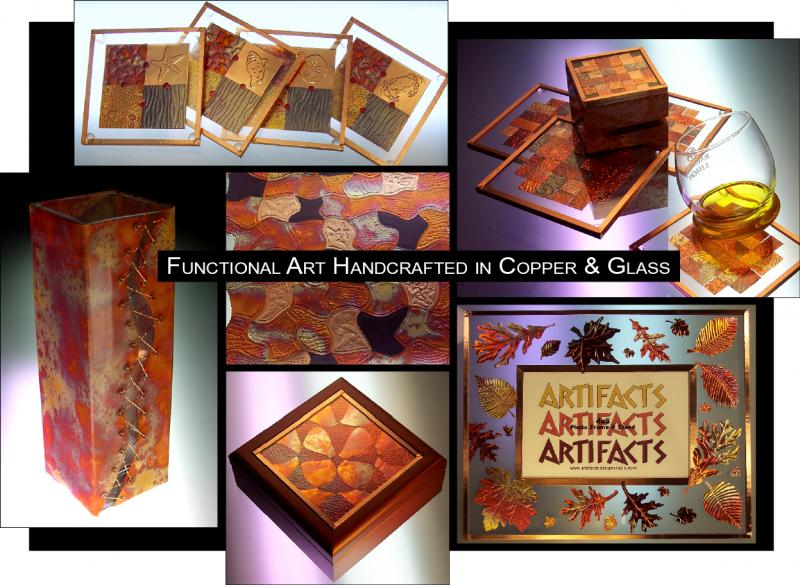 copper gifts copper art copper decor
